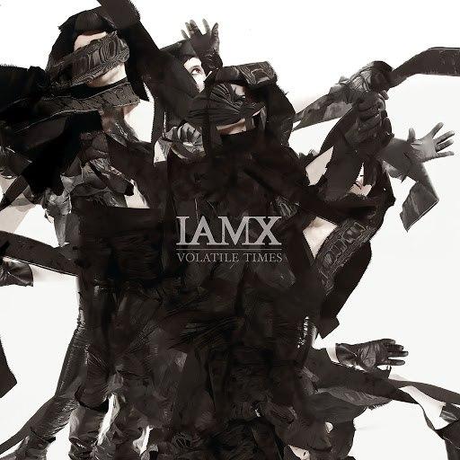 IAMX альбом Volatile Times