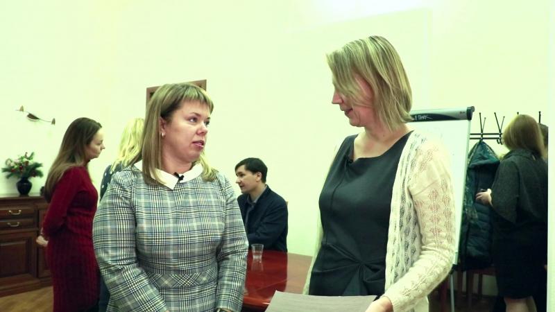 Интервью с Татьяной Груздовой АО РСК МиГ г Москва
