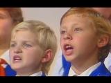 Салют, победа! - Большой детский хор ЦТ и ВР 1983