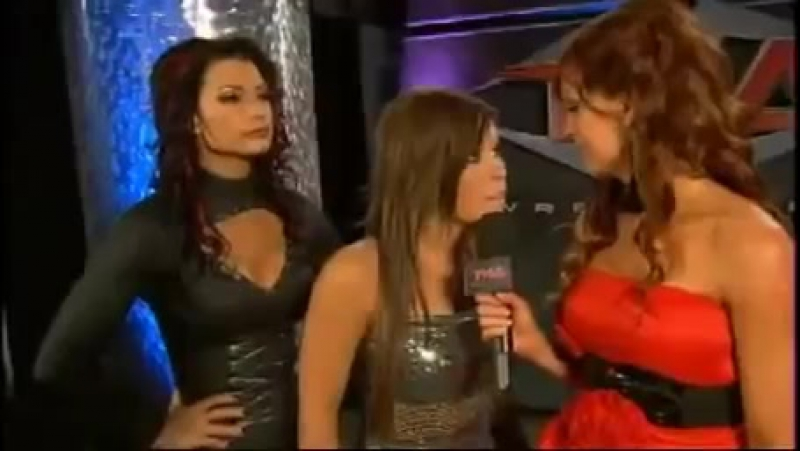 Christy Hemme Tara (Victoria) Madison Rayne