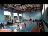 Чемпионат АССК России. Волейбол. Республика Алтай
