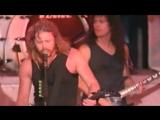 Metallica - Fade To Black Live moscow tushino 1991