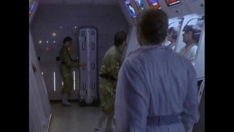 Сумеречная зона.6 сезон.2серия.Часть 2(Фантастика.Триллер.1985-1986)
