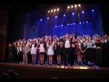 Гимн ДонНУ Концерт 80 лет