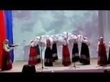 Народный ансамбль народной песни