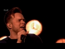 Olly Murs - You Dont Know Love (Jonathan Ross Show 11-02 - 2016-09-17)