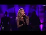 Miley perform Bad Mood on #SNL