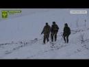 Жестокие кадры последствий боя в ЛНР: убиты и ранены диверсанты ВСУ (18+)