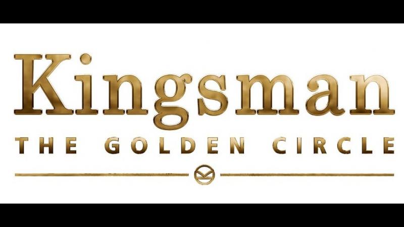 Kingman: Золотое кольцо трейлер фильма