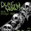 23.09 DUKE NUKEM презентация альбома в Москве