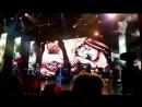 Красная скрипка - Песочное шоу