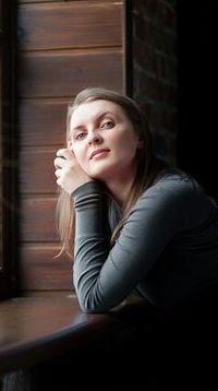 Виолетта Муромцева