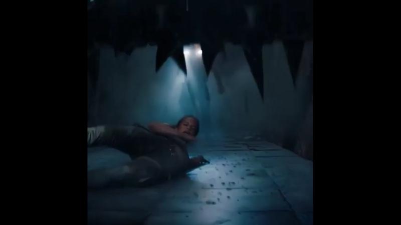 «Tomb Raider: Лара Крофт» (2018): Видео-карточка 34