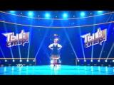 Олеся Петровых, шоу «Ты супер»