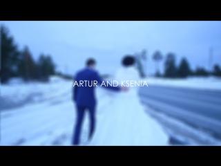 Artur & Ksenia — Teaser