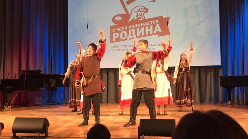 Конкурс фестиваль московская