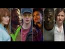 (Мыслю вслух) Сериал - Чёрное зеркало (Black Mirror)3 сезон 2 серия ( 2011-... )(3 сезона)17+