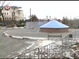 В Тамбове решают, кто возьмётся за ремонт обвалившегося коллектора на Набережной