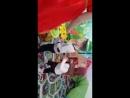 готовим сказку Курочка Ряба к празднику Пасхи первая репетиция