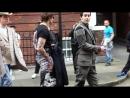 Street Style Highlights | London Fashion Week Men SS18