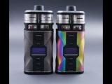 CP Couples Double Barrel Kit l by TeslaCigs l РОЗЫГРЫШ l Alex VapersMD review ?