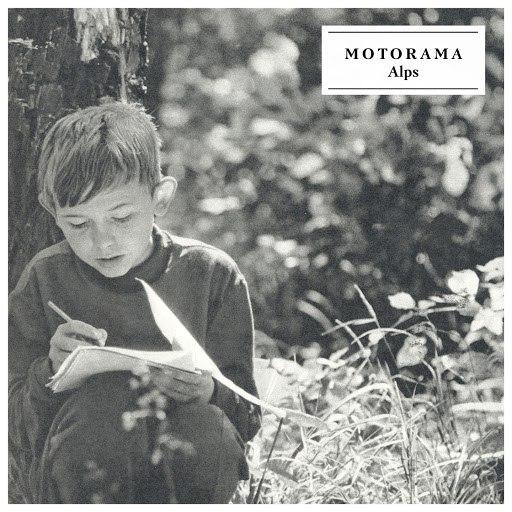 Motorama альбом Alps