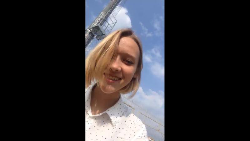Катя Решетникова — Live