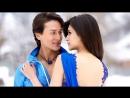 Право на любовь / Крутой нрав / Героизм / Heropanti 2014 DVDRip