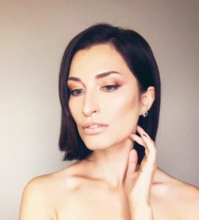 Мария Шилкова