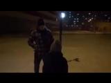Разговор отца с сыном)))
