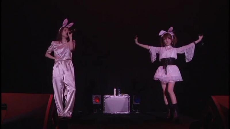 ♪ Kimagure Princess (Takahashi Ai, Tanaka Reina FC Event 2017 TT ~Kiiro to Mizuiro~ Vol.2)