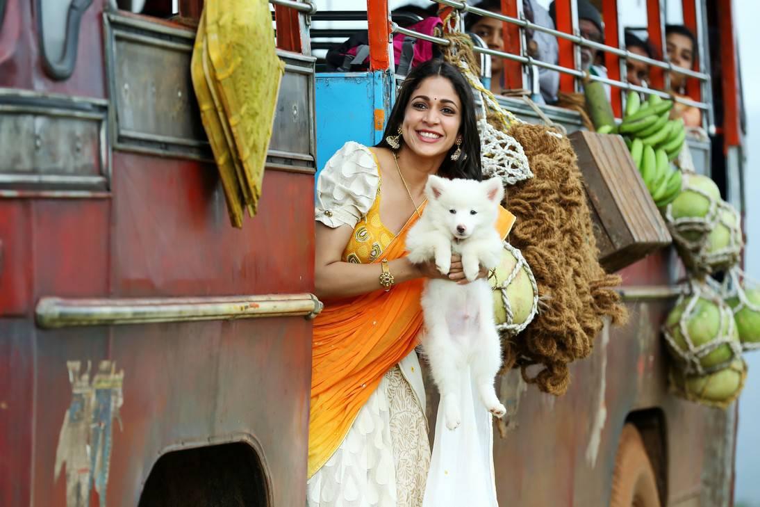 Telugu Mister 2017 Movie Image 2