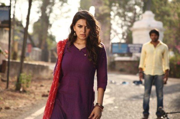 Mande Suryudu 2017 MovieScreen Shot 2