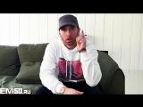 Eminem поздравил 50 Cent с Днем Рождения! (EM50.ru)