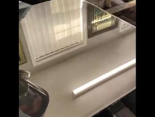 Химическое зеркало