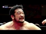 Daisuke Sekimoto, Suwama vs. Kohei Sato, Shingo Takagi (Kenta Kobashi Produce - Fortune Dream 4)