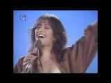 Ofra Haza - Chai (live) 01 песня с телеконцерта