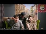 Последнее видео Halber (CMH, Юлик и Кузьма)