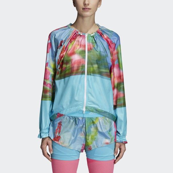 Куртка для бега adizero Printed