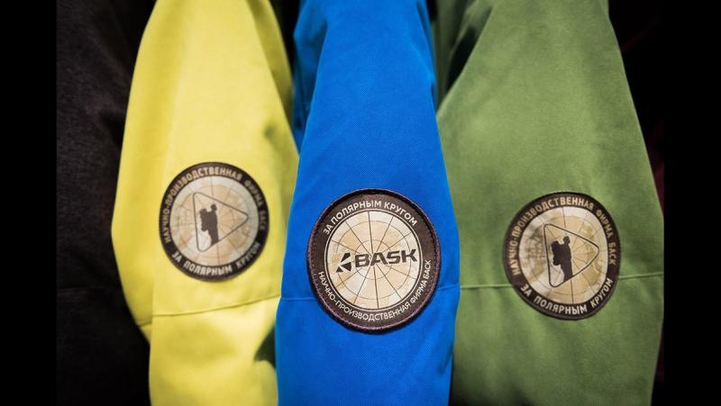 Сравнение куртки BASK оригинал vs подделка