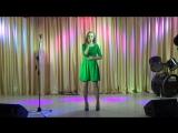 Валерия Анфалова - Runnin' (Lose it all)