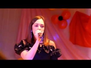 Концерт студентов Курского института кооперации к Дню матери