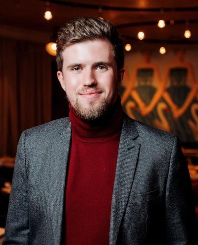 Ilya Grabovskiy