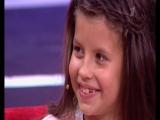 София Власова (8 лет) - мастерица слова и грамматики лучше всех 18.09.17