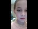 Ариша Ягодкина - Live