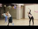 ТМ. LADY,S DANCE. ТРЕНИРОВКИ