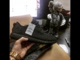 Кроссовки Adidas x YEEZY BOOST 350
