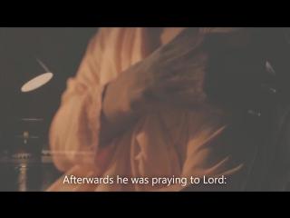 How Srila Prabhupada arrived after all. -- Marina Targakova