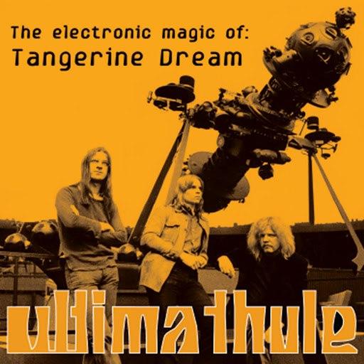 Tangerine Dream альбом Ultima Thule