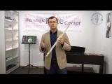 Сергей Журавель о флейте Haynes Q series James Galway model.